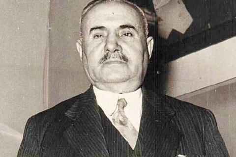 Nuri Demirağ   (1886-1957)