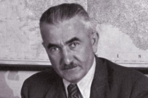 Nuri Killigil  (1889-1949)