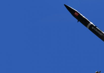 Roketsan's KHAN Missile and KHAN Weapon System