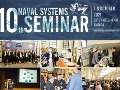 10th Naval Systems Seminar