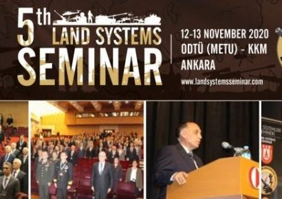 5th Land Systems Seminar