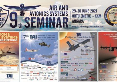 9th Air and Avionics Systems Seminar