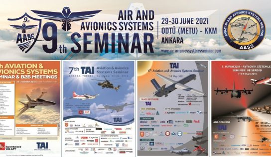 9th Air and Avionics Systems Seminar