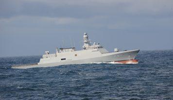 8. Deniz Sistemleri Semineri Röportajlar