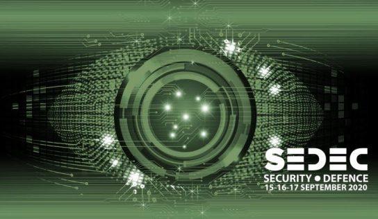 SEDEC 2020 took place virtually