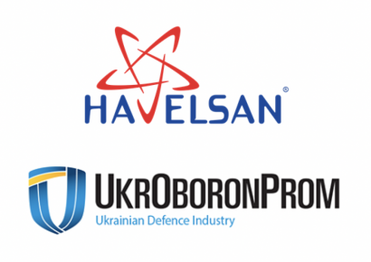 Havelsan and Ukroboronprom signed a MoU