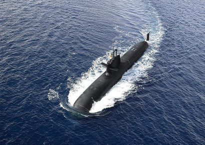 Further delays for Spanish Navy's S-80 submarines