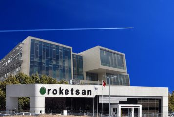 November 2020 Company of the Month: Roketsan