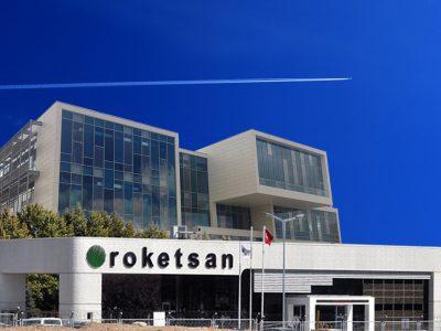 Kasım 2020 Ayın Şirketi Roketsan