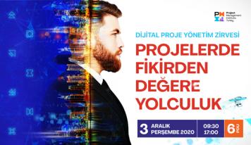 Dijital Proje ve Yönetim Zirvesi