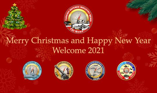 Hoş geldin 2021!