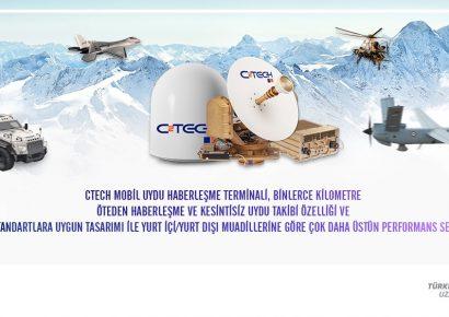 Ağustos 2020 Ayı Ayın Şirketi: C Tech Bilişim Teknolojileri