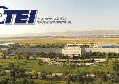 Aralık 2020 Ayı Ayın Şirketi: TEI (TUSAŞ Motor Sanayi)