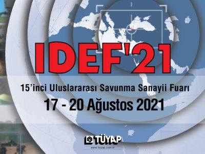 IDEF'21